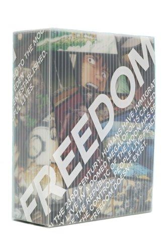 FREEDOMBlu-rayDiscBOX(初回限定生産)