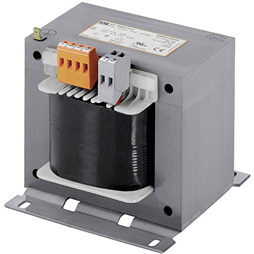 Block ST 20/23/23 Steuertransformator, Trenntransformator, Sicherheitstransformator 1 x 230 V 1 x 230 V/AC 20 VA 87 mA