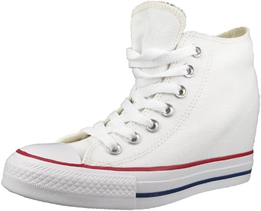 converse donna mid lux