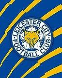 Nalana Poster Leicester City Football UH-216 Bar Living