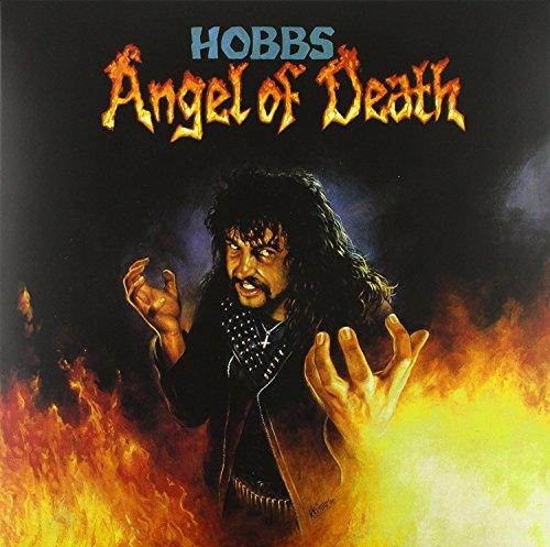 Hobbs Angel Of Death [Disco de Vinil]
