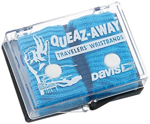 Davis Instruments armband tegen duizeligheid.