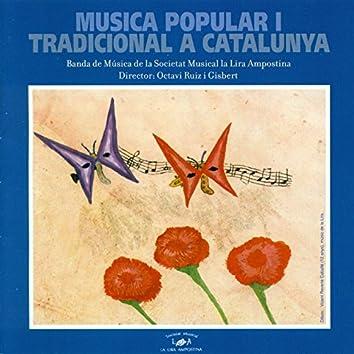 Música Popular i Tradicional a Catalunya