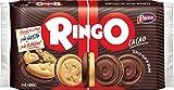 Pavesi - Ringo, Cacao, Pacco da 6X55 g, totale: 330 g