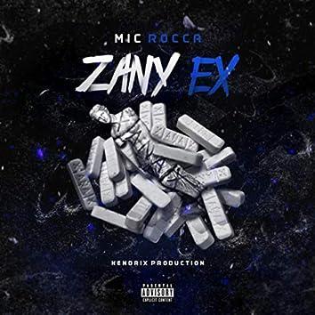 Zany EX