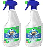 Scrubbing Bubbles Daily Shower Cleaner Trigger, 32 Ounce (Pack of 2)