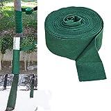 Ouneed1 17/20 Meter Tree Guard Protector Wrap Winterfeste Pflanzen Bandage Baumschutz-Hüllen winterfester Schutz Band Pflanzen Bandage zur Warmhaltung und Feuchtigkeitspflege (17m)