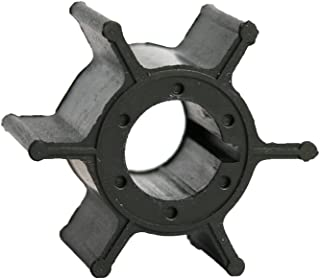 Full Power Plus Impeller Replacement For Yamaha 6HP 8HP 15HP Outboard Motor Sierra 18-3063 662-44352-01