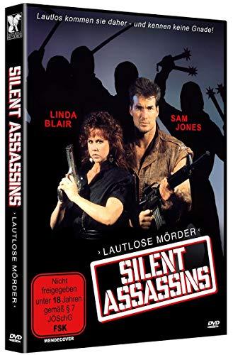 Silent Assassins - Lautlose Mörder - Uncut [Limited Edition]