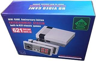 Retro Family Mini Consola Construido en 621 Seccion Versiones Clásicas HDMI Juego