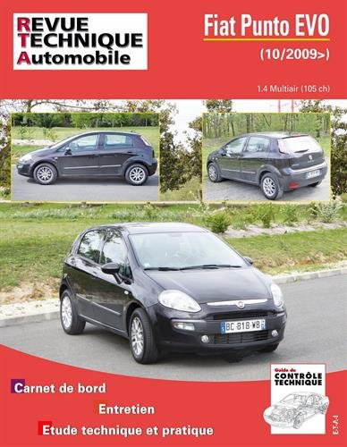 Fiat Punto Evo - 10-2009 >