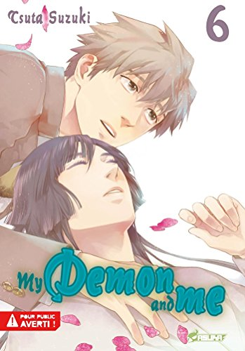 My Demon and Me T06
