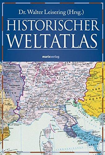 Historischer Weltatlas
