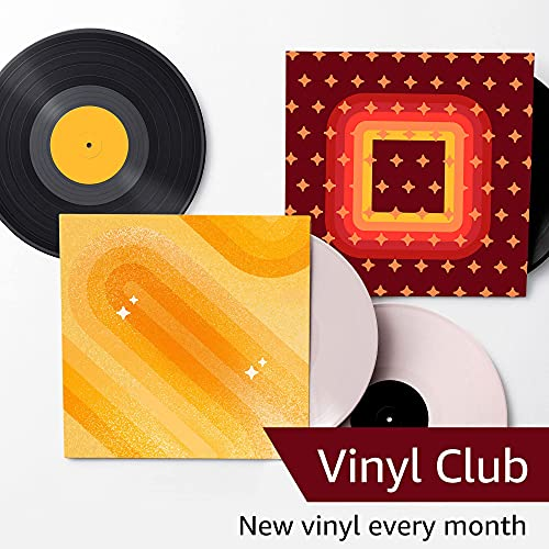 Vinyl of the Month Club: The Golden Era - Vinyl Subscription