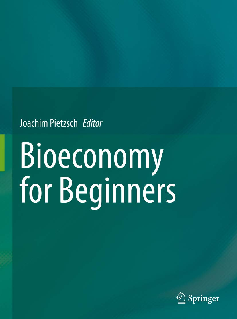 Bioeconomy for Beginners