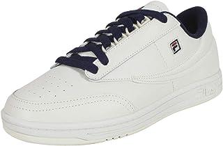 Fila Mens Tennis 88 Sneaker - White Navy Red