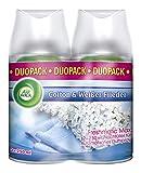 Air Wick Freshmatic Max Automatisches Duftspray Nachfüller, Cotton & weißer Flieder, Duopack  (1x 2 Stück)