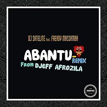Abantu Remix Part1