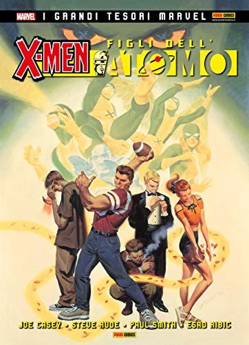 X-Men: Figli dell'Atomo