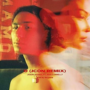 U (JCON Remix)
