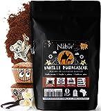 Nabür - Vaniglia in Polvere Madagascar 20g ⭐ Vaniglia Macinato Bourbon | Gourmet ⭐ 0%...