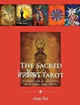 sacred india tarot cards