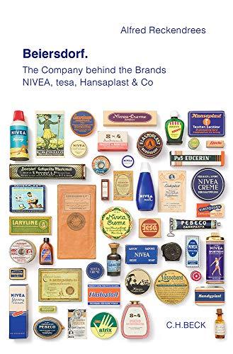 Beiersdorf: The Company behind the Brands NIVEA, tesa, Hansaplast & Co