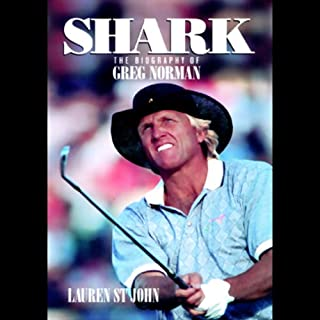 Shark cover art
