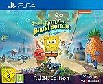 Spongebob Squarepants - Battle For Bikini Bottom - Rehydrated - F.U.N Edition