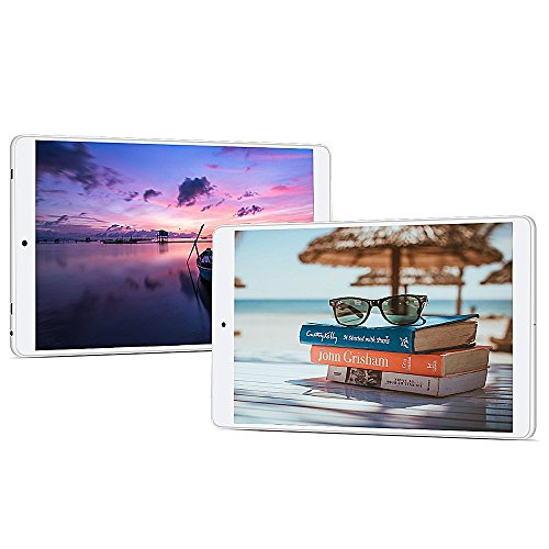 TECLAST X80 Pro 8' IPS Screen Windows 10 Android 5.1 Cherry Trail Intel Z8300 CPU 2GB RAM 32GB ROM Tablet with HDMI