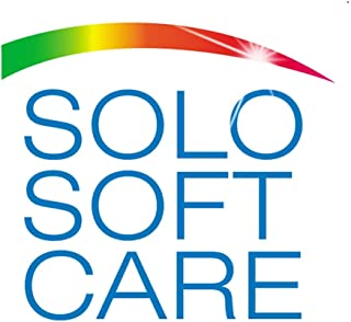 Solo Soft Care All-In-One Solution 130 ML