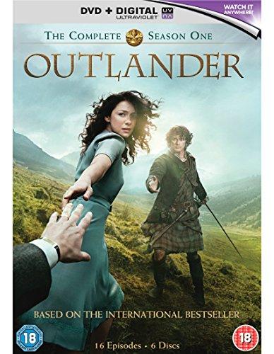 Outlander - Series 1