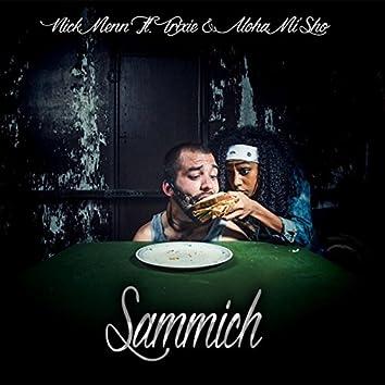 Sammich (feat. Trixie & Aloha Mi'sho)