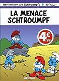 Les Schtroumpfs Lombard - Tome 20 - Menace Schtroumpf (La)