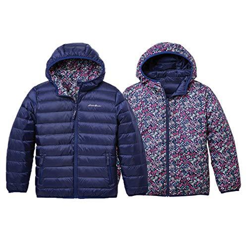 Eddie Bauer Girls Reversible Jacket…