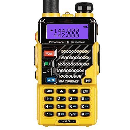 airsoft walkie talkie baofeng