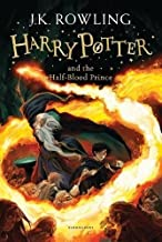 Harry Potter and the half -Blood Prince - [ By (author) J. K. Rowling ] [September, 2014]