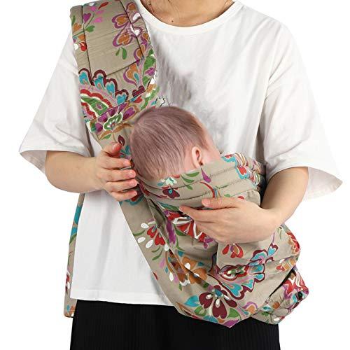 para niños pequeños, recién nacidos, bebés, niños, asientos de cadera para recién nacidos de lactancia suave, portabebés,(A coffee color)