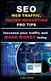 SEO, Social Media strategies, Google Analytics Increase your traffic and make money online today: SE...