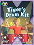 Project X: Noise: Tiger's Drum Kit