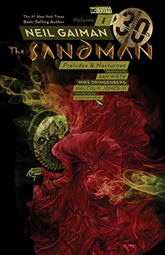 Sandman Vol. 1: Preludes & Nocturnes - 30th Anniversary Edition (The Sandman) (English Edition)