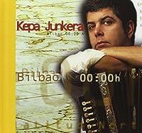Bilbao Oo:Oh by Kepa Junkera