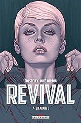 Revival T07 - En avant ! de SEELEY-T+NORTON-M