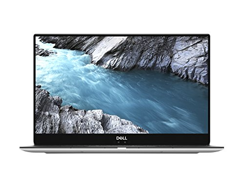 Dell XPS 13 9370 Laptop: Core i7-8550U, 8GB RAM, 256GB SSD, 13.3' Full HD IPS Display, Backlit Keyboard, Windows 10
