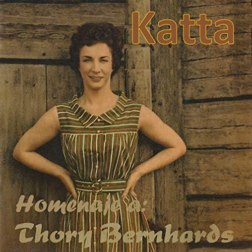 Katta feat. Diego Alberto Bernal Henao