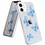 Wirvyuer Compatible with iPhone 11 Case for Women Girls