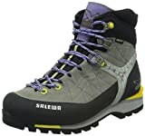 SALEWA WS RAPACE GTX 00-0000061117, Chaussures de randonnée femme - Gris...