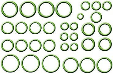 Santech MT2570 Max 56% OFF A C System Kit O-Ring and Gasket Tulsa Mall