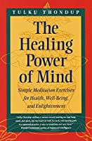 The Healing Power of Mind: Simple Meditation Exercises for Health, Well-Being, and Enlightenment (Buddhayana Series, VII)