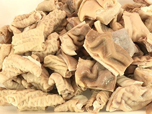 国産 豚 冷凍モツ(小腸・ガツ入り) 1kg 業務用 もつ鍋